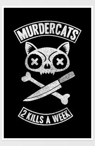 MURDERCATS Hero Shot
