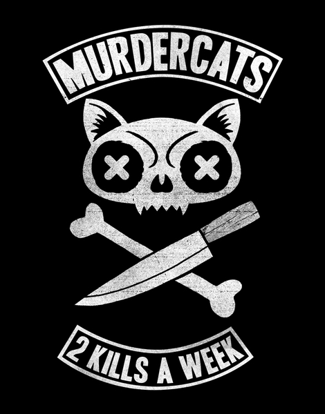 MURDERCATS Hero Shot