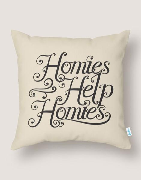 Homies Help Homies Hero Shot