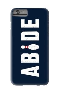 Abide Hero Shot