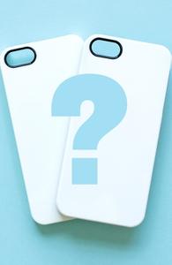 Mystery iPhone Case 2 Pack Hero Shot