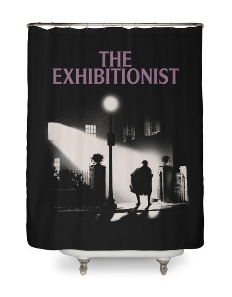 The Exhibitionist Hero Shot
