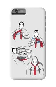 How to Tie a Tie Hero Shot