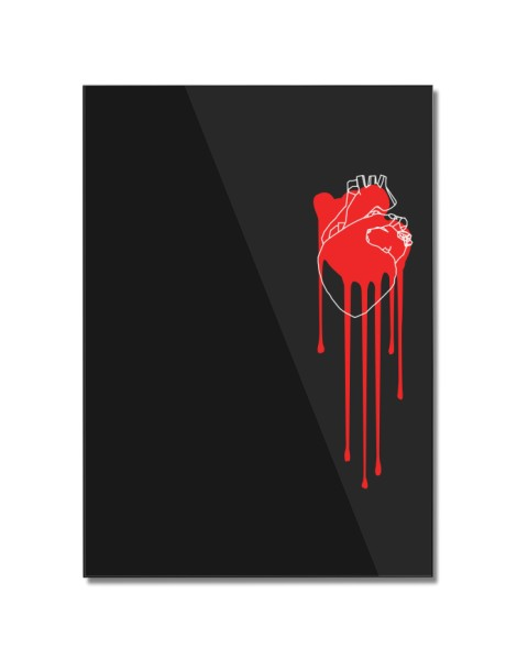 Bleeding Heart Hero Shot