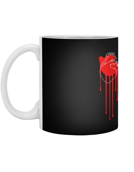 Bleeding Heart Hero Shot