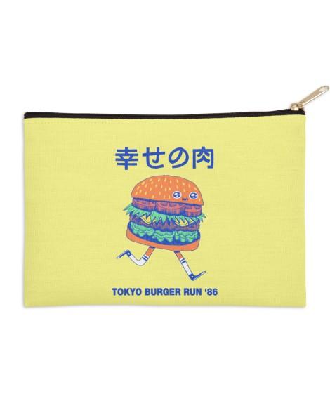 Burgerman Hero Shot