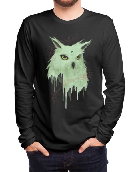 Melting Owl Hero Shot
