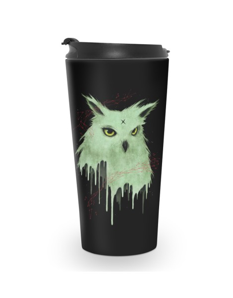 Melting Owl Hero Shot