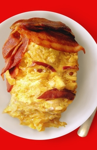 All the Bacon and Eggs Hero Shot