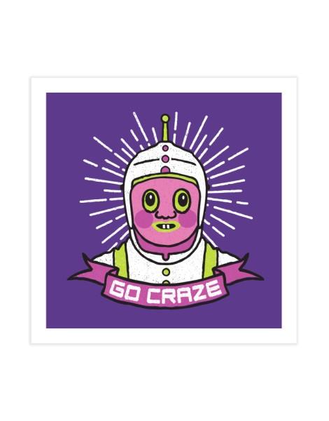 Go Craze Hero Shot