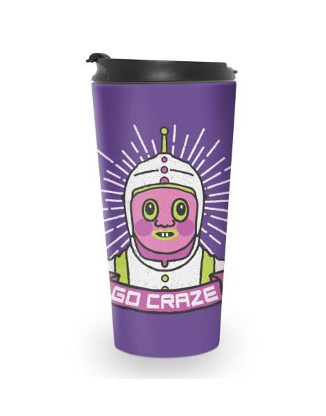 Go Craze Hero Shot