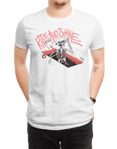 Good Mourning Hero Shot