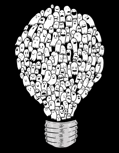 Ghost Bulb Hero Shot