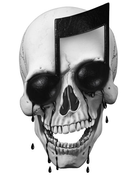 Song of Death Hero Shot