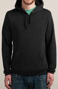 Black Sweatshirts Hero Shot