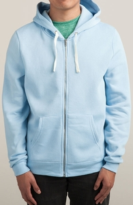 Light Blue Sweatshirts Hero Shot