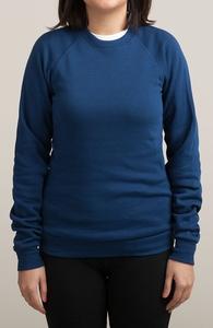 Navy Sweatshirts Hero Shot