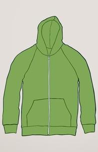 Kiwi Sweatshirts Hero Shot