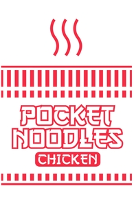 Pocket Noodles Hero Shot