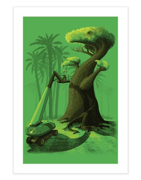 Tree Rex Hero Shot