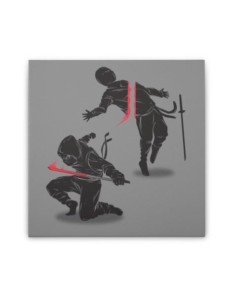 Ninja vs Ninja Hero Shot