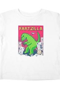 Fartzilla Hero Shot