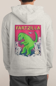 Fartzilla Hero Shot