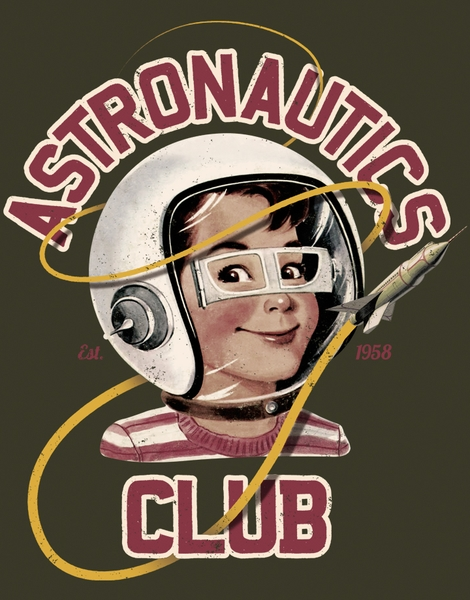 Astro Club Hero Shot