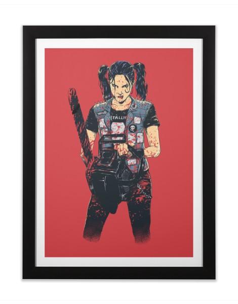 Zombie Slayer Hero Shot