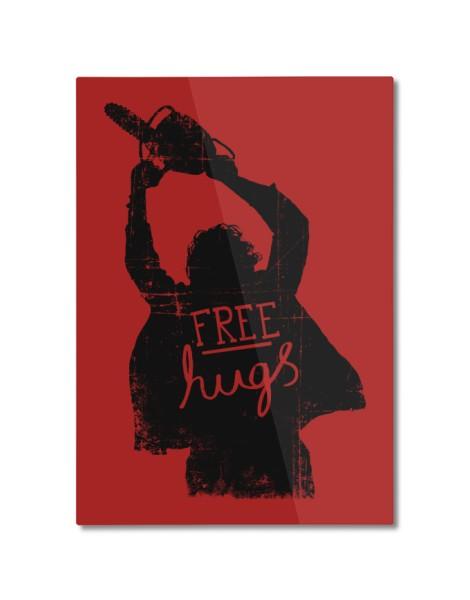 Free Hugs Hero Shot