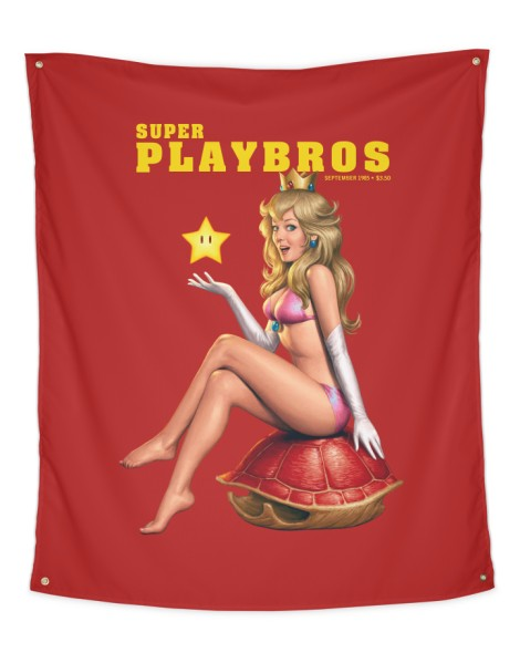 Super Playbros Hero Shot