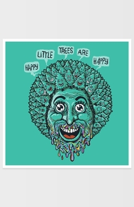 Happy Little Trees are Happy Hero Shot