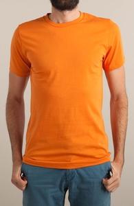 Burnt Orange T-Shirt Hero Shot