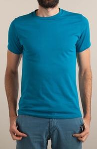 Turquoise T-Shirt Hero Shot