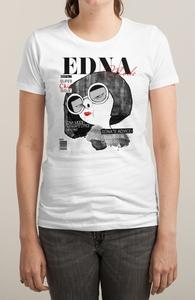 Edna Mode Issue Hero Shot
