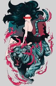 Beauty and the Beast Hero Shot