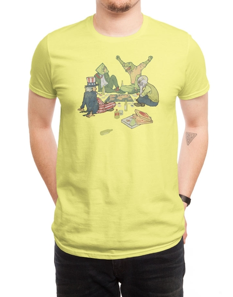 Plotting the Risky Agenda Hero Shot