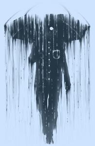 Negative Weather  Hero Shot