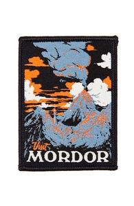 Visit Mordor Hero Shot