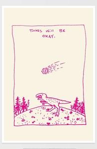 Things Will Be Okay Hero Shot