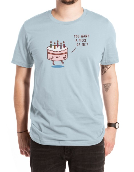 Cake Hero Shot