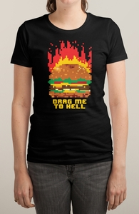 Burger Fever Hero Shot