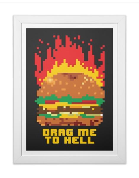 Burger Fever Hero Shot