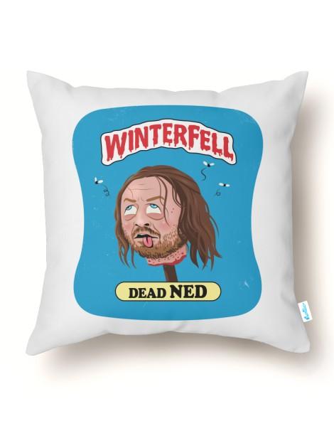 Dead Ned Hero Shot