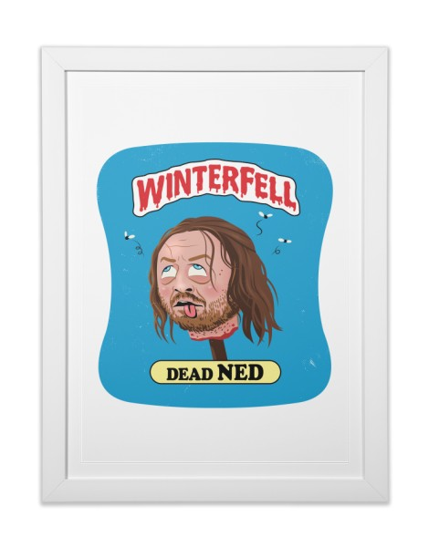 Dead Ned Hero Shot