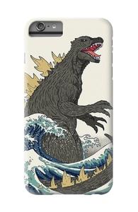 The Great Monster Off Kanagawa Hero Shot