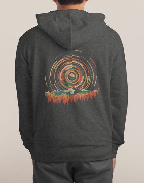 The Geometry of Sunrise Hero Shot