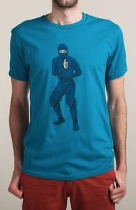 Ninja Gifter Hero Shot