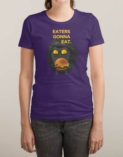 Eaters Gonna Eat Hero Shot