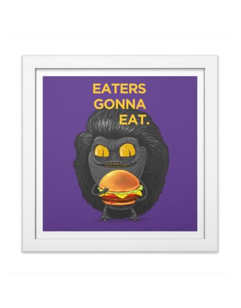 Eaters Gonna Eat Hero Shot